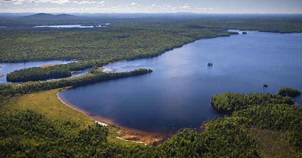 Photo of Penobscot River